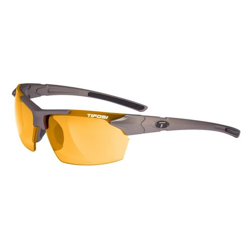 Tifosi Jet Sunglasses - Iron