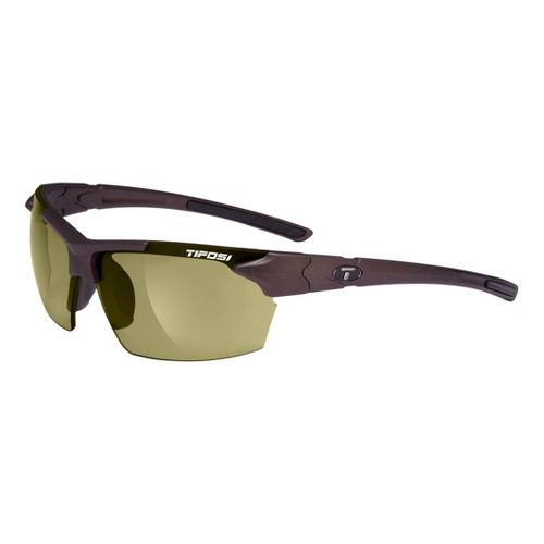 Tifosi Jet Sunglasses - Magnesium/All Terrain Green