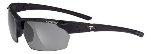 Tifosi Jet Sunglasses - Matte Black