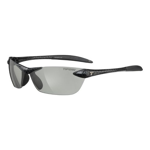 Tifosi Seek Sunglasses - Gloss Carbon