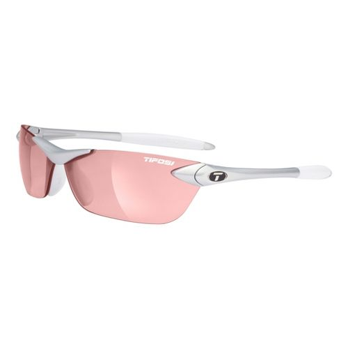 Tifosi Seek Sunglasses - Matte Silver