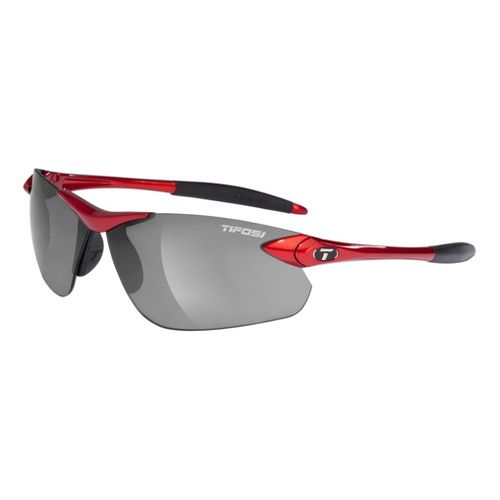 Tifosi Seek FC Sunglasses - Metallic Red