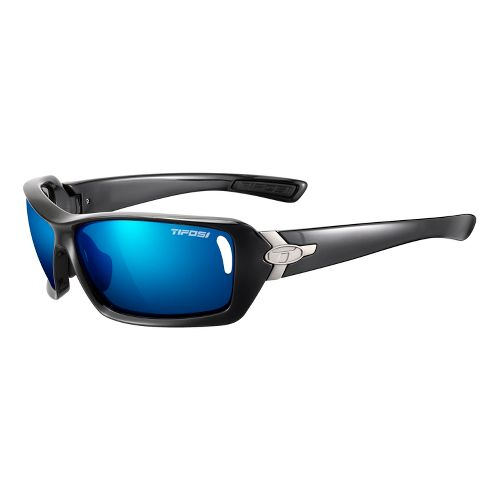 Tifosi Mast Sunglasses - Gloss Black