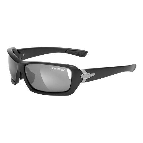 Tifosi Mast Sunglasses - Matte Black