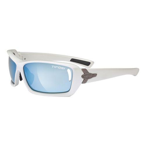 Tifosi Mast Sunglasses - Pearl White