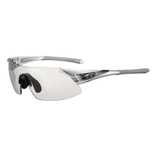 Tifosi Podium XC Sunglasses - Silver/Gunmetal