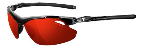 Tifosi Tyrant 2.0 Sunglasses - Gloss Black