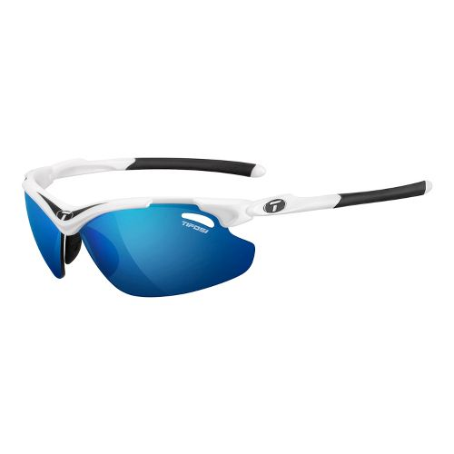 Tifosi Tyrant 2.0 Sunglasses - White/Black