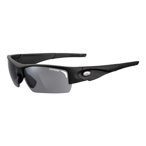 Tifosi Lore Sunglasses - Matte Black