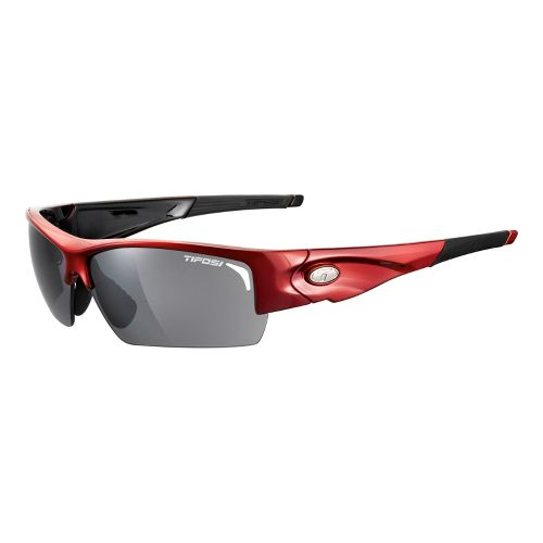 Tifosi Lore Sunglasses - Metallic Red