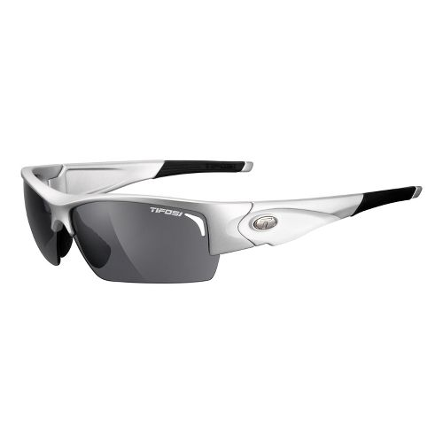 Tifosi Lore Sunglasses - Silver/White