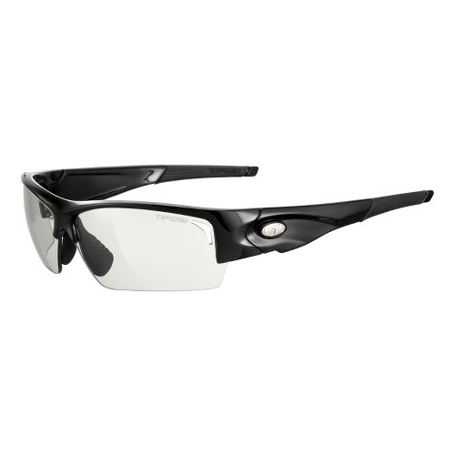 Tifosi Lore Sunglasses - Gloss Black