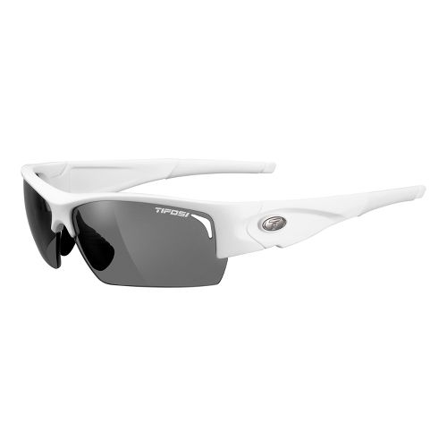 Tifosi Lore Sunglasses - Matte White