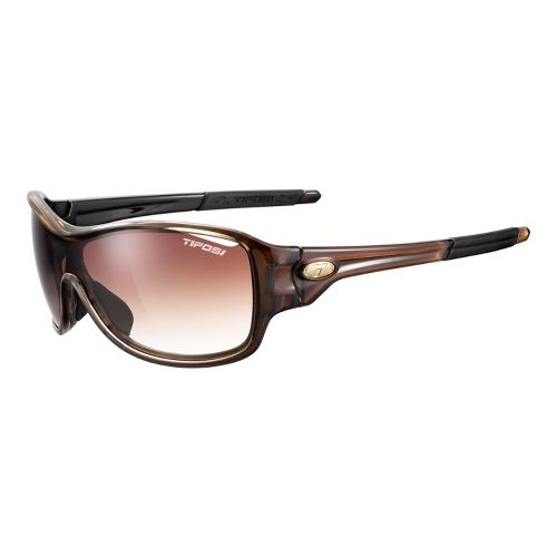 Tifosi Rumor Sunglasses - Crystal Brown/AC Red