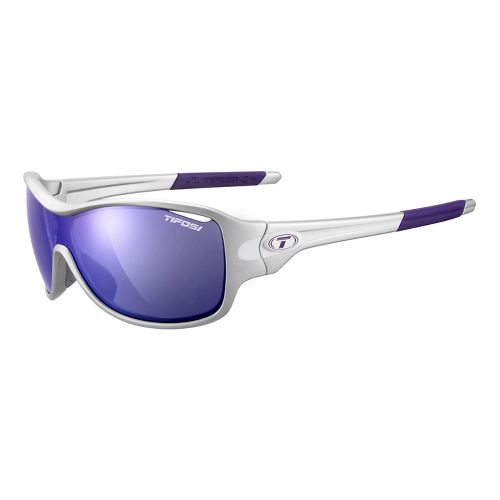 Tifosi Rumor Sunglasses - Silver/Purple