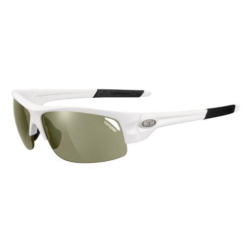 Tifosi Saxon Sunglasses - Matte White