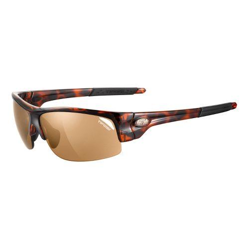 Tifosi Saxon Sunglasses - Tortoise