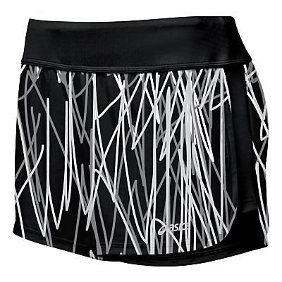 "Womens ASICS Everysport II 4"" Lined Shorts"
