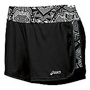 Womens ASICS Everysport Unlined Shorts