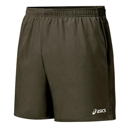 Mens ASICS 2-N-1 Shorts