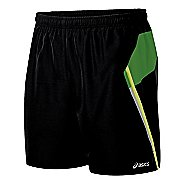 "Mens ASICS Asics 5"" Lined Shorts"
