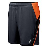 "Mens ASICS 6"" 2-in-1 Shorts"