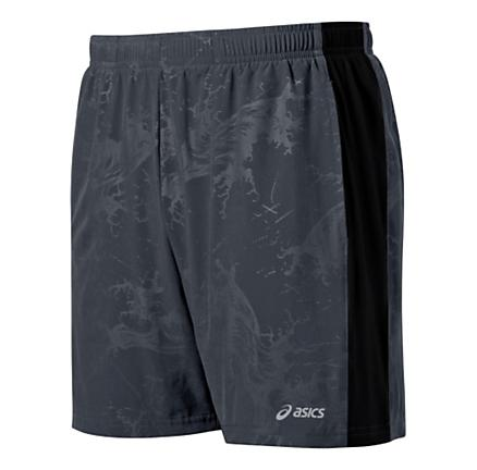 "Mens ASICS Versatility 5"" 2-in-1 Shorts"