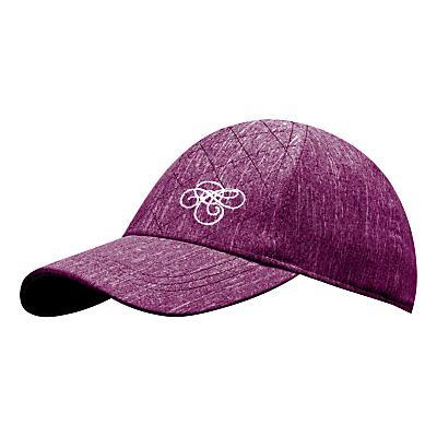 Womens ASICS AYAMi Cap Headwear