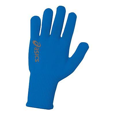Womens ASICS Everyday Liner Gloves Handwear