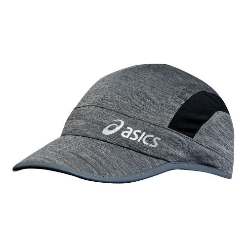 Womens ASICS Dawn to Dusk Cap Headwear - Iron