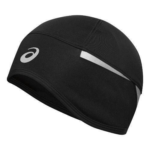 ASICS PR Shelter Beanie Headwear - Black