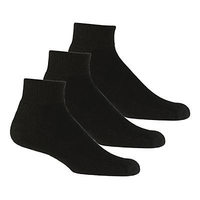 Thorlo Running Mini-Crew 3 pack Socks