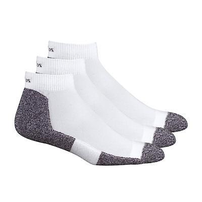Womens Thorlo Thor Wick Cool Mini Crew Socks 3 pack