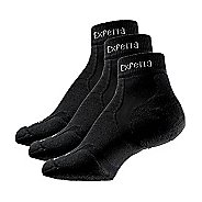 Thorlo Experia Mini Ankle 3 pack Socks