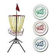 Triumph Sports Disc Golf Toss Fitness Equipment