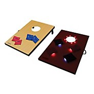 Triumph Sports LED Lighted Bag Toss Tournament Fitness Equipment