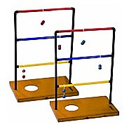 Triumph Sports Trio Toss Ladder Toss/Bag Toss/Washer Toss Fitness Equipment