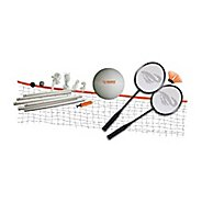 Triumph Sports Volleyball/Badminton Combo Set Fitness Equipment
