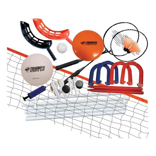 Triumph Sports�Five Game Combo Set