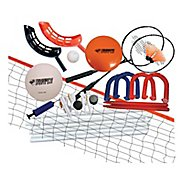Triumph Sports Five Game Combo Set Fitness Equipment