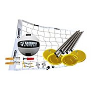 Triumph Sports Beach Volleyball Set Fitness Equipment