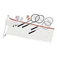 Triumph Sports Badminton Set Fitness Equipment