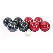 Triumph Sports 100mm Bocce Set Fitness Equipment