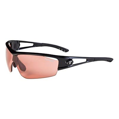 Tifosi Logic Red Fototec Sunglasses