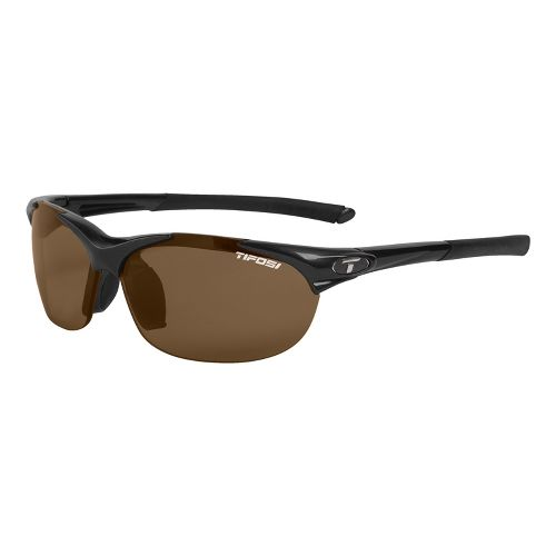 Tifosi Wisp Polarized Sunglasses - Gloss/Black
