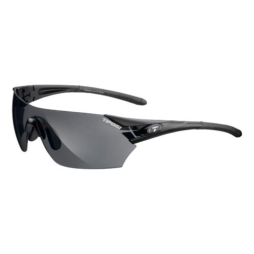 Tifosi Podium Interchangeable Lens Sunglasses - Black