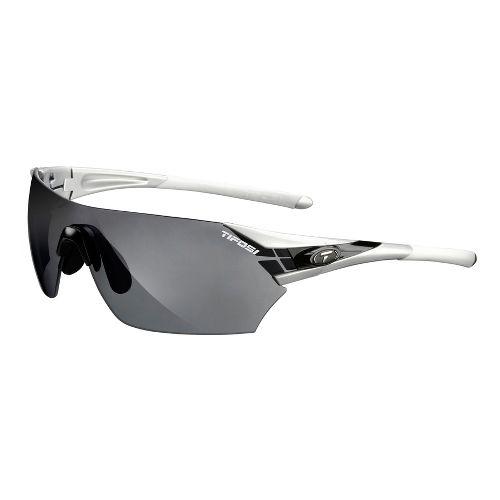 Tifosi Podium Interchangeable Lens Sunglasses - Silver