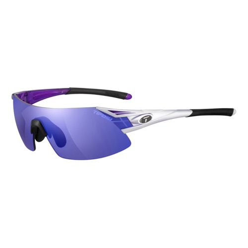 Tifosi Podium XC Interchangeable Clarion Lens Sunglasses - Crystal Purple