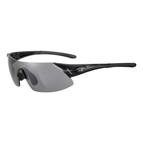 Tifosi Podium XC Interchangeable Lens Sunglasses - Matte Black