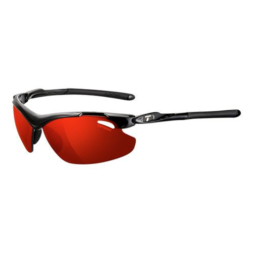 Tifosi Tyrant 2.0 Interchangeable Clarion Lens Sunglasses - Gloss Black